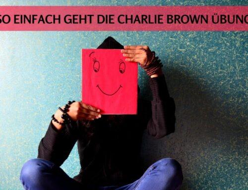 Die Charlie-Brown-Übung: Der Stimmungswandler