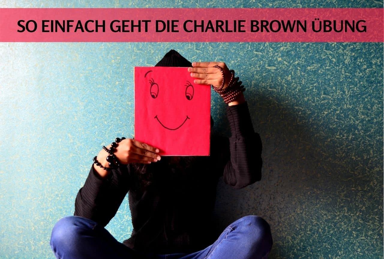 Charlie-Brown-Übung 1