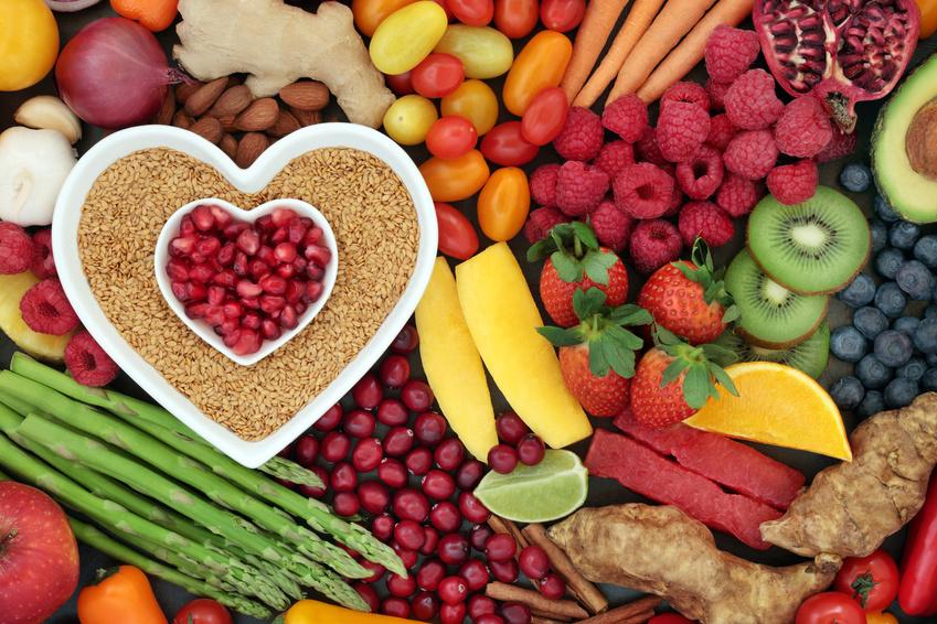 superfood, ernährung, gesund essen, energie, nahrung