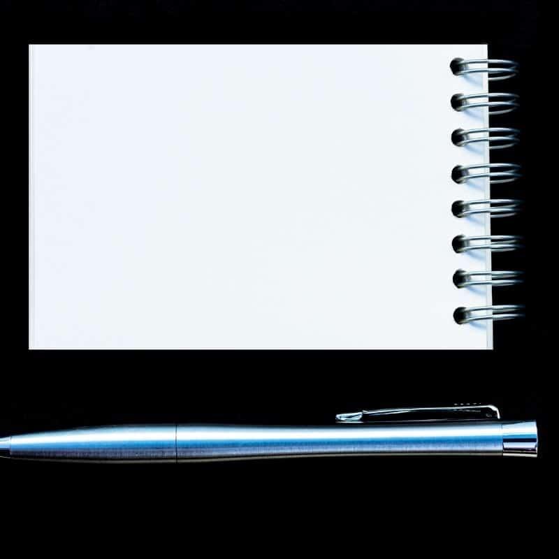 to-do-liste-vorlage notizbuch