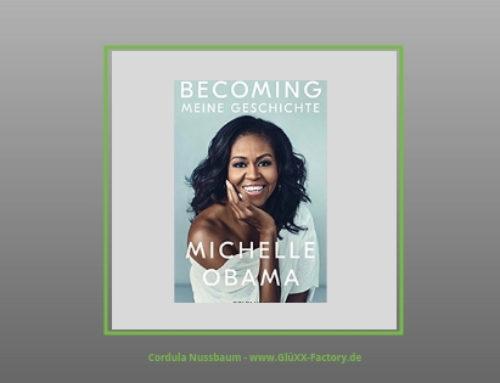 Buch-Tipp: Becoming von Michelle Obama