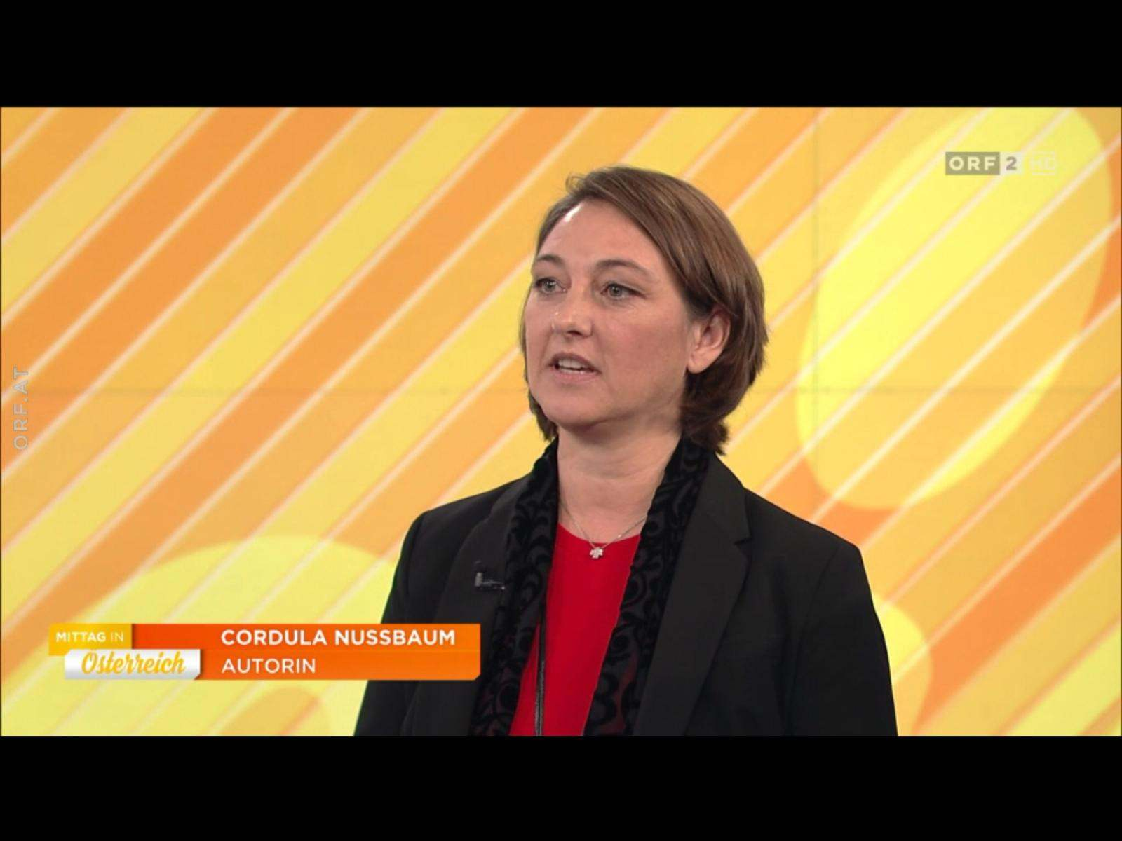 Studiogast Motivation ORF