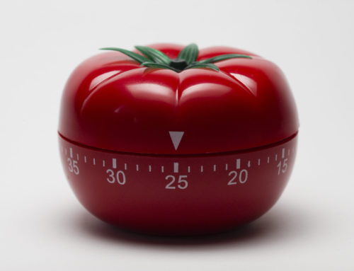"Pomodoro-Methode: Effektives Arbeiten mit ""Tomaten"""