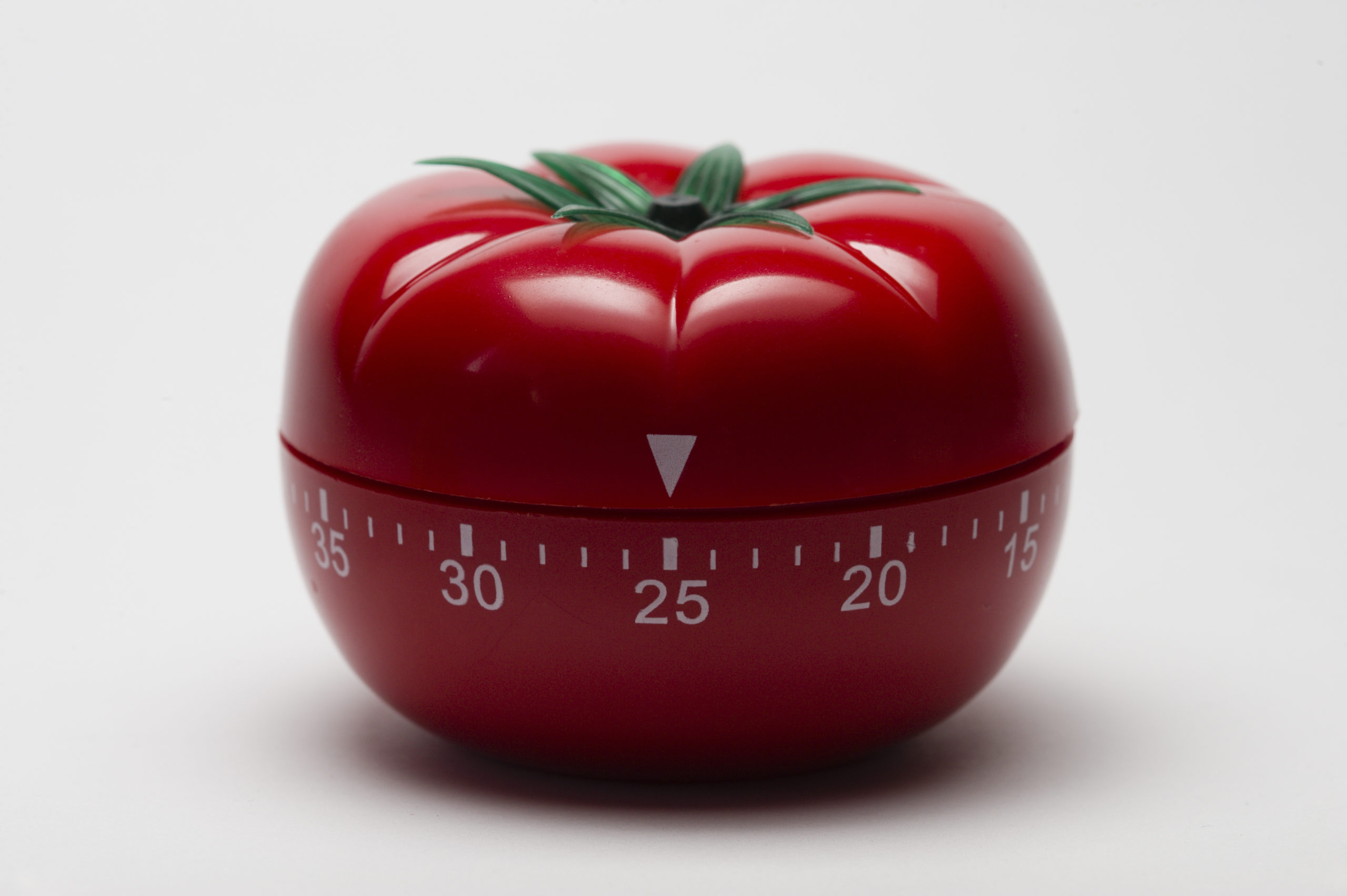 pomodore-technik, fokuszeit, focustime, timeboxing