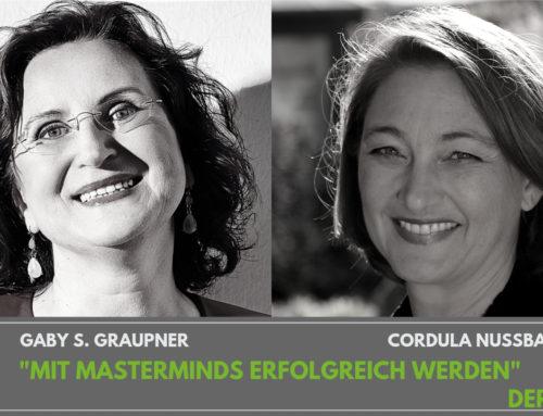 Mit Masterminds erfolgreich sein – der Talk (Podcastfolge #082)