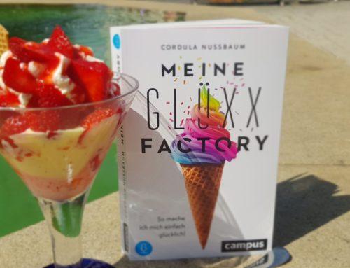 Glüxx-Factory: Das Buch – jetzt auch als Hörbuch!