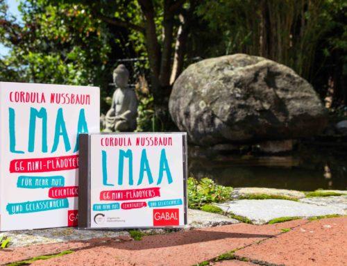 LMAA – Das Buch