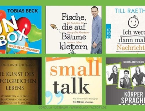 Buch- Empfehlungen im November