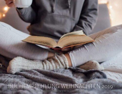 Bücher, die Weihnachten 2019 Freude schenken können