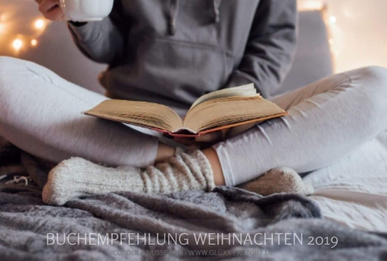 Buchempfehlung Weihnachten 2019