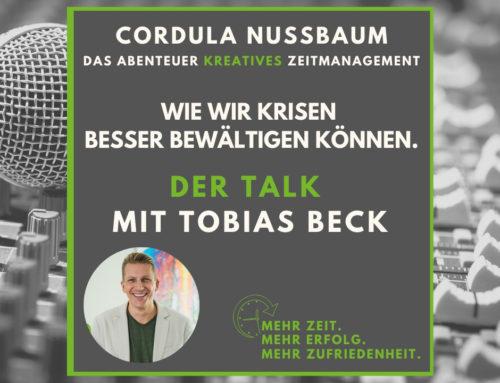 Krisen meistern – Der Talk mit Tobias Beck (Podcast #94)