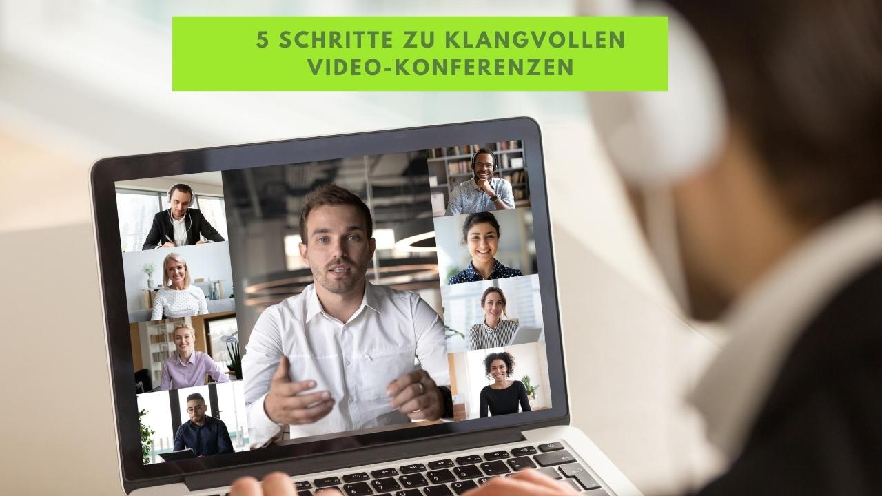 videokonferenzen tipps