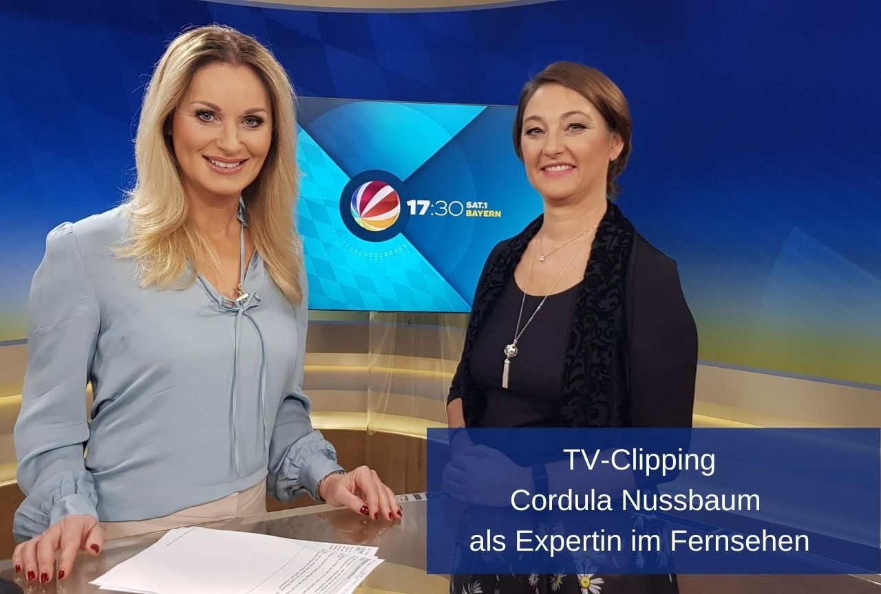 Wirtschaftspsychologin Fernseh Expertin Motivation Zeitmanagement