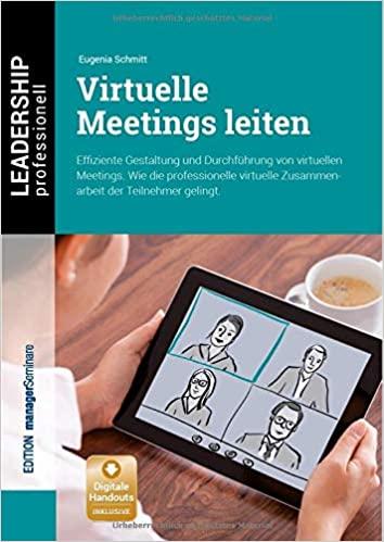 Virtuelle Meetings leiten