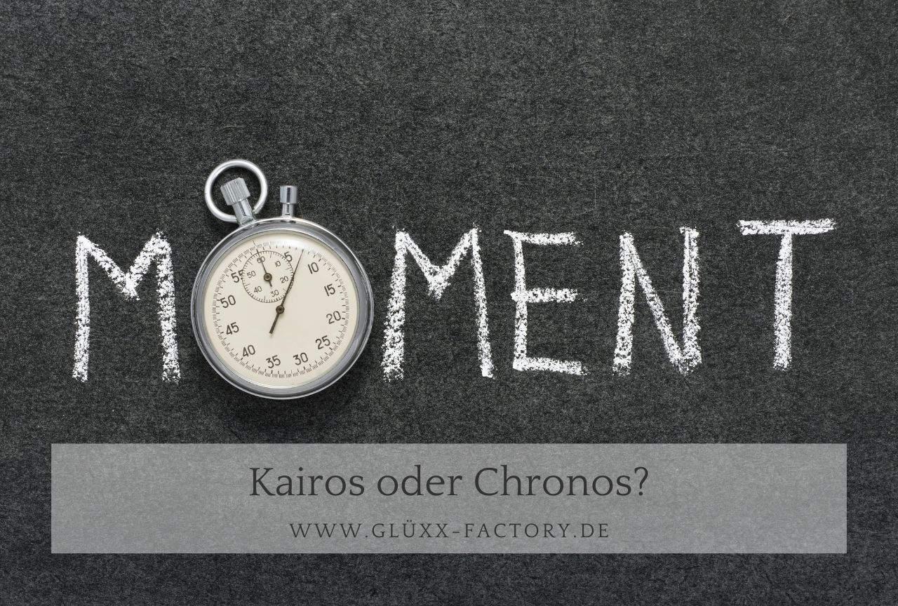 kairos-chronos-götter der zeit