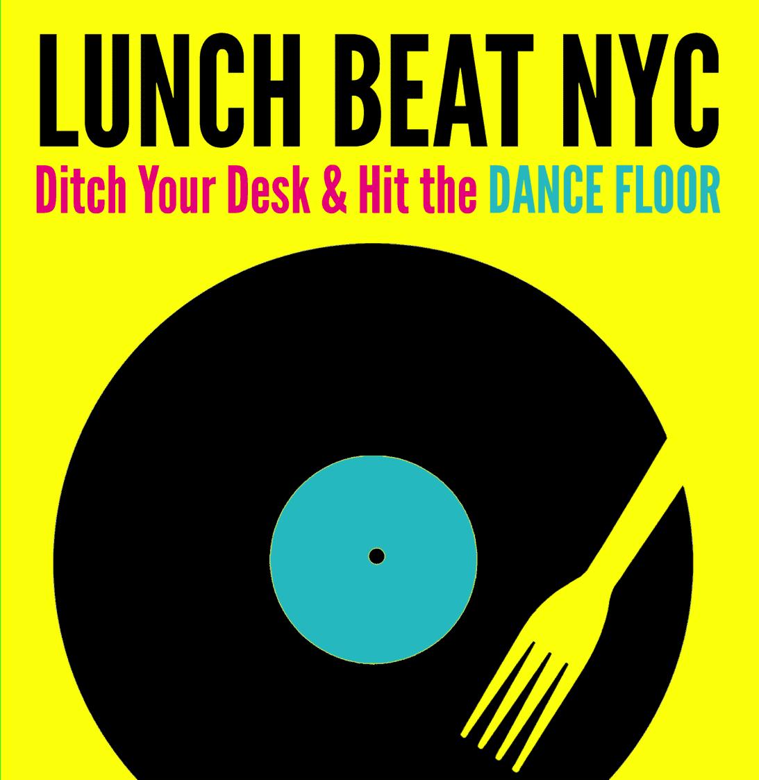 lunchbeat
