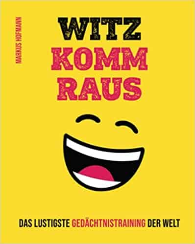 markus hofmann witzebuch